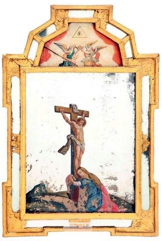 R sultats d 39 ench res en avril 2016 for Miroir 2000 croix